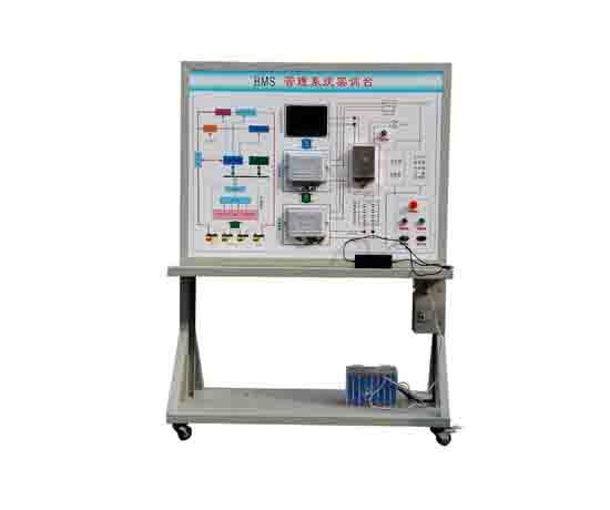 动力锂电池管理系统实验台