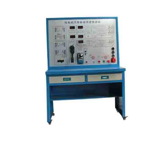 直流电机驱动与控制教学设备