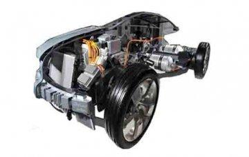 汽车整车教学模型价格是多少?