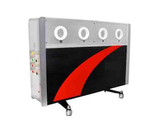 新能源汽车动力系统综合测试仪