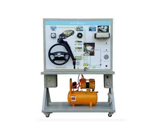 大众捷达安全气囊系统实验台