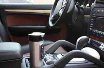 永修县汽车教学设备:车载电器包含什么