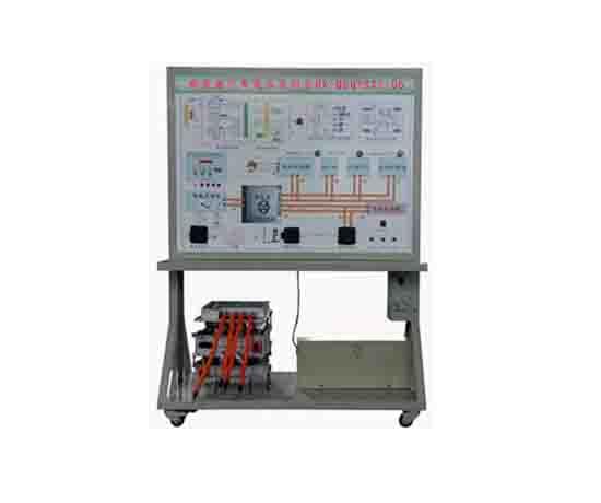 新能源汽车高压实训台HX-QCGYSXT-05