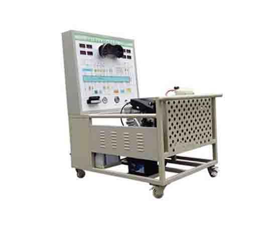 北京现代电控发动机实验台