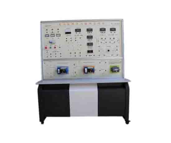 电机性能试验台(新能源电动汽车用电机)