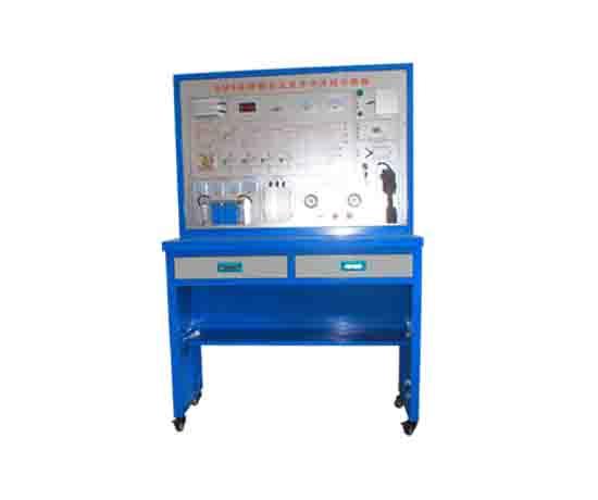 电池管理系统示教板