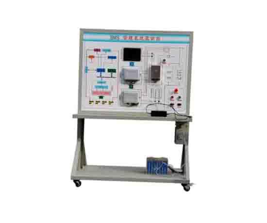 电池管理系统BMS实训台