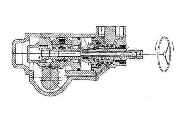 汽车修理教学设备:动力转向系统的类型有哪些