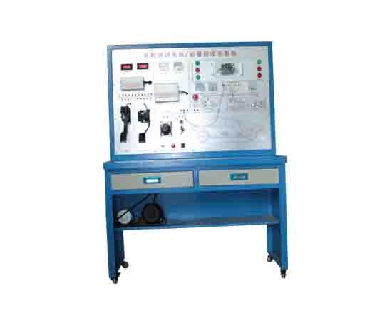 电机驱动系统/能量回收示教板