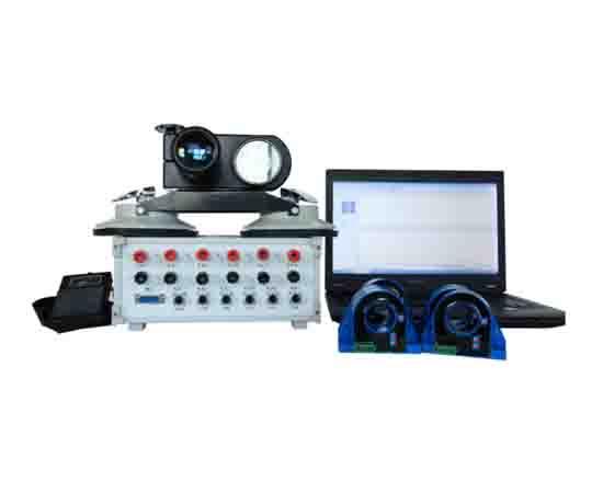 混合动力汽车综合测试仪