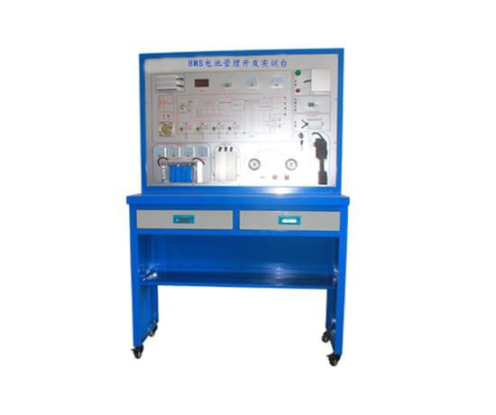 BMS电池管理开发实训台