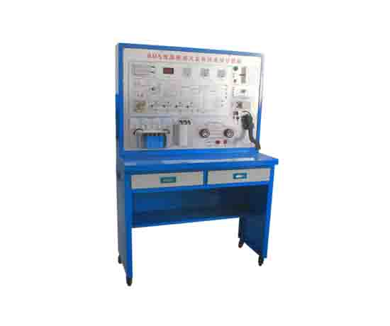 BMS(电池管理系统)实训台