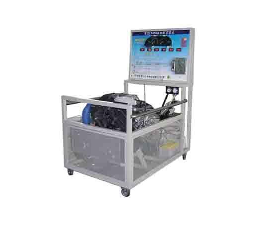 凌志400电控巡航系统实验台