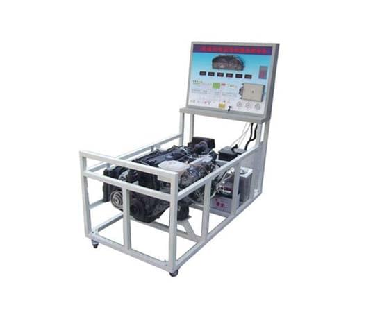 发动机电控系统综合实验台