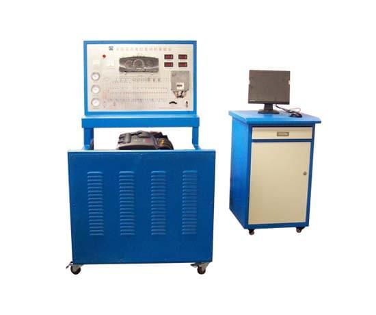 卡罗拉电控发动机考核实验台
