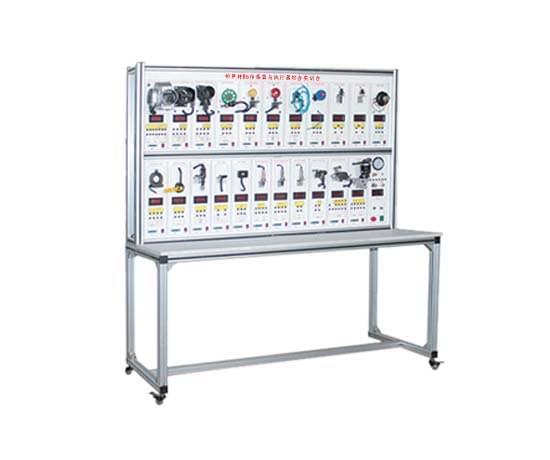 帕萨特B5传感器与执行器综合实训台