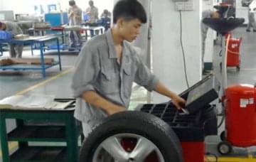 南昌汽车检测教学设备:动力电池如何检测