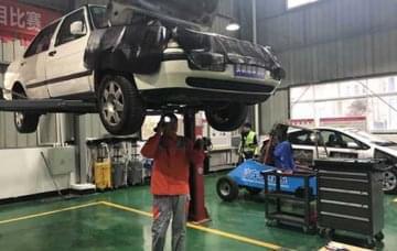 新能源汽车检测和维修设备怎么样?恒信厂家推荐