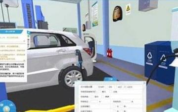 汽车维修仿真教学软件在教学中的如何应用