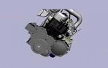 发动机教学软件:发动机异响检测