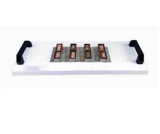 镍氢电池组解剖模型