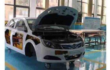 广州新能源汽车教学设备厂家:电池使用寿命的影响因素有那些?