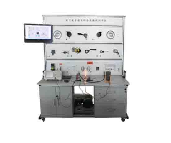 电工电子技术综合技能实训平台