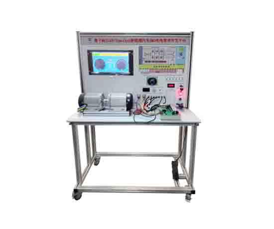 基于MATLAB汽车电池管理开发平台