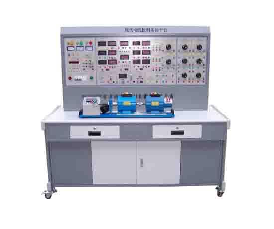 电机配盘控制实验台