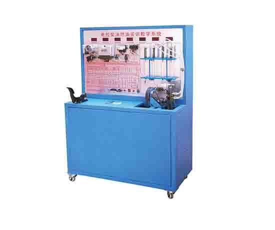 电控Ve泵柴油发动机实验台