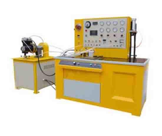 空气压缩机教学实验台