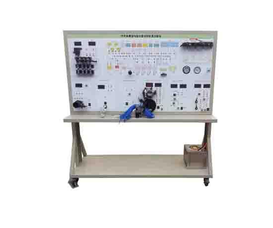 汽车传感器与执行器实验台