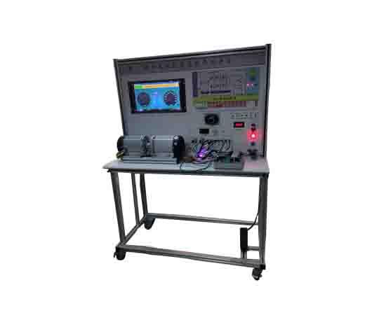 动力电机控制系统开发平台