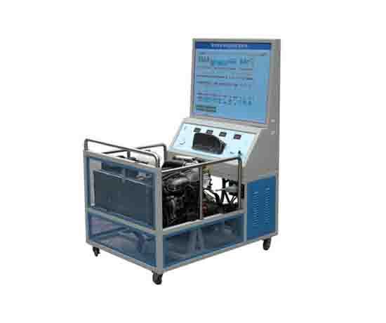 大众SDI电控柴油发动机实验台