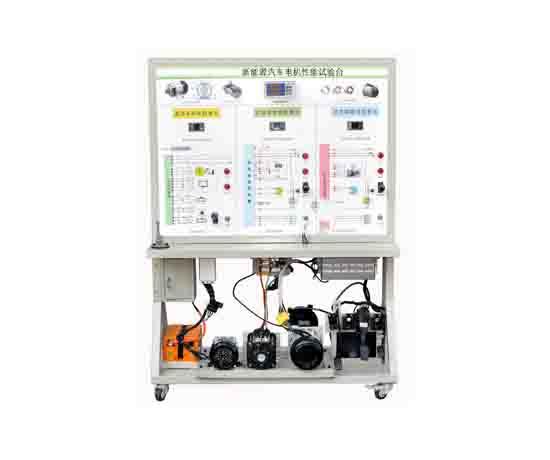 新能源电机性能试验台