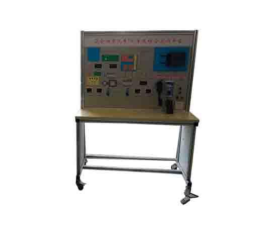 混合动力系统控制原理与创新实验台