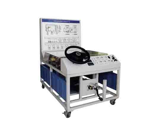 ABS/ESP制动系统实训台