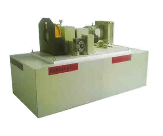 电机转矩测试台架