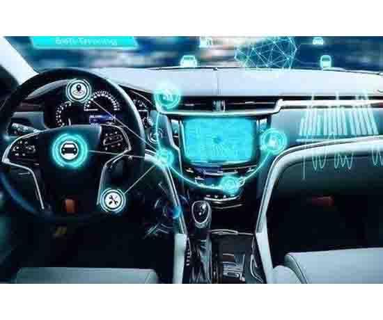 自动驾驶教学