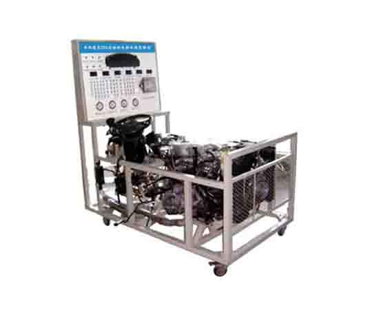 丰田凌志300发动机电控系统实验台