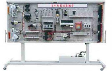 汽车电器设备教学教案:智能型雨刷器