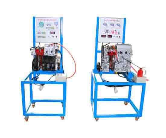 (VVT/VTEC)发动机可变气门实验台