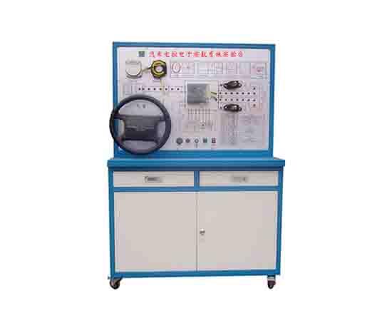 汽车电控电子巡航系统实验台