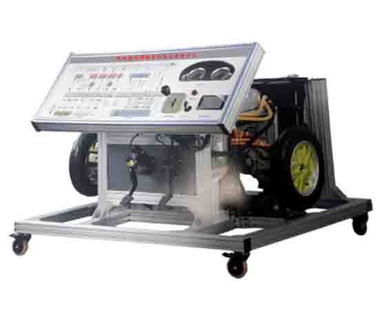 电机驱动控制系统实训考核平台
