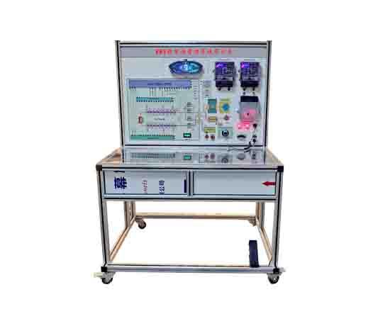 BMS锂电池管理系统实训台