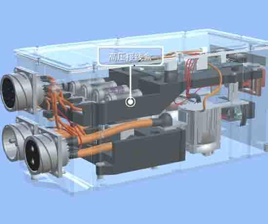 新能源系统建模仿真平台
