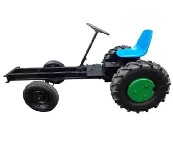 农机四轮转向系统实训台