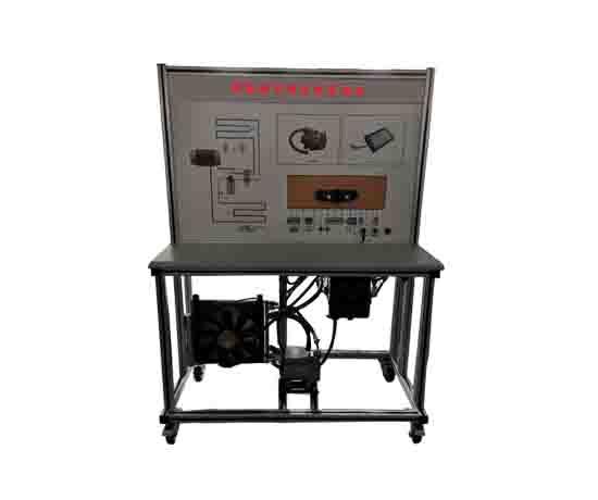 新能源空调系统实训台