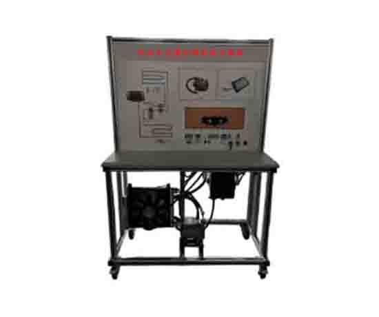 电动车空调空调系统示教板