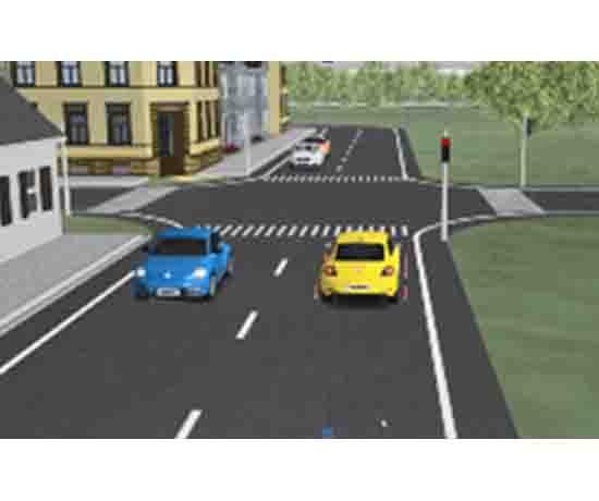 智能网联汽车辅助驾驶系统测试平台